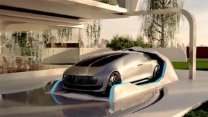当自动化驾驶普及那天,你的生活将变成这个样子!