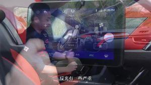 抢先试驾易至汽车EV3 城市通勤的新利器