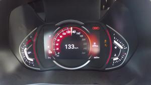 现代菲斯塔超级评测加速测试视频