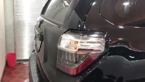 19款丰田超霸,也叫美国版霸道