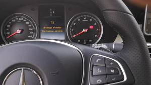 19款奔驰GLC300越野豪华40万起售价格超低