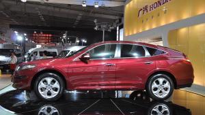 本田卖得最差的一款车,网友说:卖不好因为太丑了