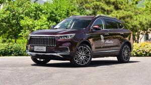猎豹迈途火了,上市5月卖10000多台,配1.6T发动机