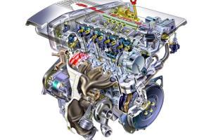 3分钟看懂汽车发动机构造原理