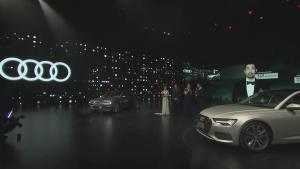2019全新奥迪A6L上市发布会