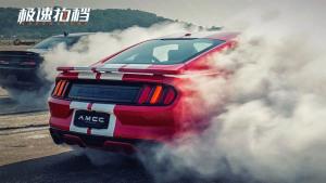 在中国玩V8美国车的都是什么人?