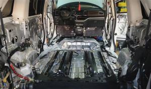 西安本田艾力绅全车3M隔音升级,压制汽车噪音享受舒适