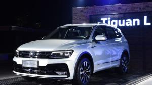 销量比CR-V高一倍 途观L稳居2018合资SUV榜首