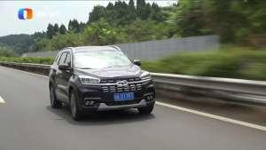 重庆-四姑娘山 跟随老司机千里实测全新一代瑞虎8