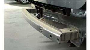 没有后防钢梁的造车企业 一定是黑心车企吗?