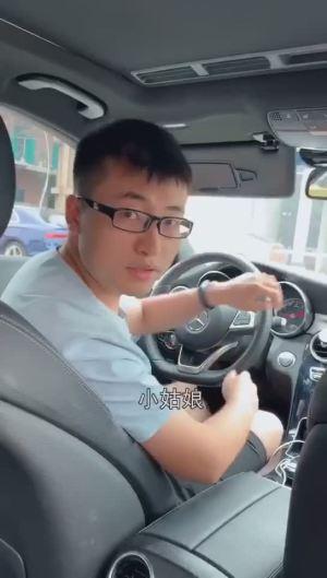 打车一定要注意,防患于未然
