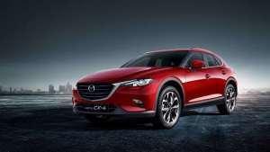 在意稳定性,速腾280舒适和马自达CX-4,该选谁?