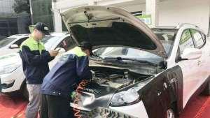 新能源汽车保养都有哪些项目?里面猫腻多,搞明白了不吃亏