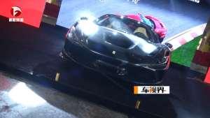 488 GTB继任者!法拉利F8 Tributo,百公里加速2.9秒的硬核超跑