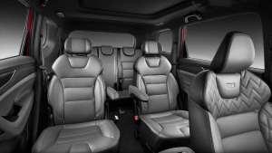 顶配13.68万,可享受30万级的品质,中型SUV不容忽视的选择对象!