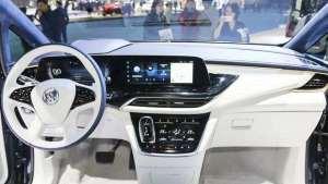 别克新款GL8内饰变化太大,有望年内发布,没有买车的再等等