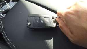 开老爸的豪车去相亲,美女看了车钥匙转身就走了……