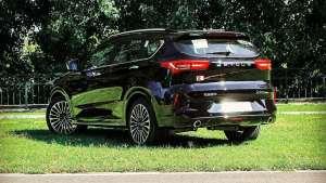 奇瑞唯一大卖的品牌!7座中型SUV挤进前十,6.99万,价格说明一切