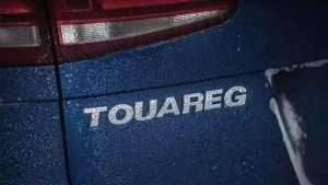中大型SUV的内敛担当  大众进口汽车第三代途锐试驾