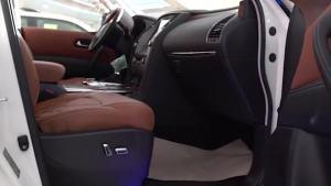 西安汽车包真皮座椅,合正途乐整车包裹,手工缝线做工精细