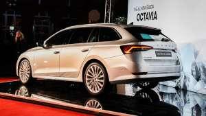 最有希望引入的旅行车!颜值进化明显,品牌崛起就靠它了!