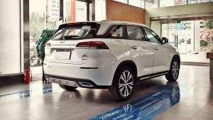 2天后上市!最有潜力的国产SUV,预售仅7.99万,车企崛起就靠它了