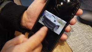 2020款理想ONE 手机端APP演示