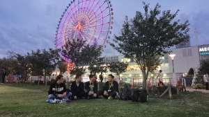 为了你,我们去了一次东京|符号家族·特别版