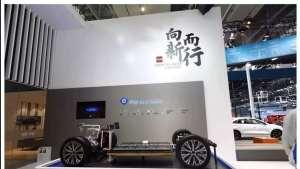 比亚迪携多款明星车型亮相广州车展