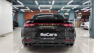 保时捷Panamera(2019)GTR碳版-顶级车