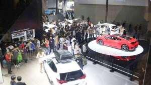 广州车展都有哪些车企缺席?为什么不参加?里面原因多