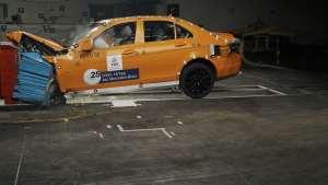 碰撞测试,这才是测试汽车安全的标准