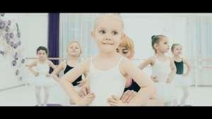 #汽色365# 在俄罗斯学芭蕾只要500块?