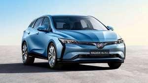 上汽通用将推出60款新车,新一代全球车型系列首发