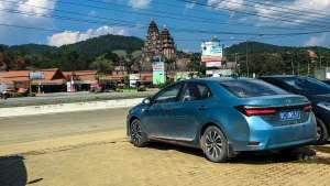 总有一次旅行体验篇02|老挝路况不乐观 通关泰国也受