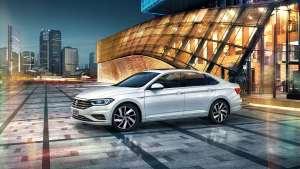 全新一代速腾Long-Wheelbase开启A+级轿车新纪元