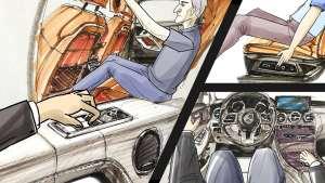 大炮评车:让人刺挠的汽车用户体验
