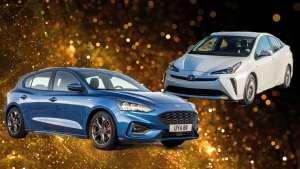 57梦想街:重量级新车发表 Ford Focus端出什么牛肉?