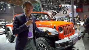 Jeep角斗士:人见人爱,却难以购买的车