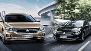 预算在20万-25万,买B级或B加级非日系合资品牌轿车?