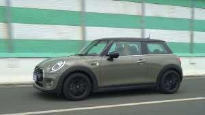 联合引擎︱MINI消费者报告,小车身大情怀?
