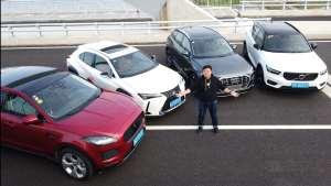 30万入手豪华品牌SUV,我们帮你挑了这四台!