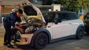 三年15万的Mini抵押车,是什么原因让我当天剁手?