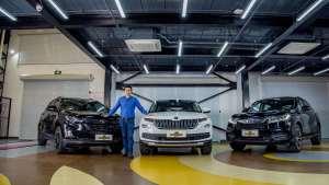 25万落地,哪台合资中型SUV的性价比最高?