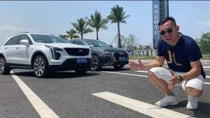30万元豪华SUV双雄会!全新奥迪Q3 VS 凯迪拉克XT4
