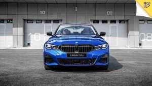 全新BMW 3系正式上市 国产捷豹XEL年底将至 | 车闻