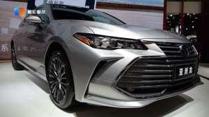 一汽丰田携全新时代产品亮相重庆国际车展