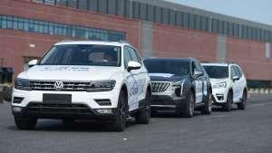 实拍:中国消费者汽车驾乘指数是怎么评出来的?