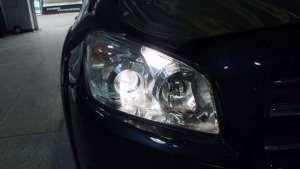 RAV4远光灯可以改LED灯吗?