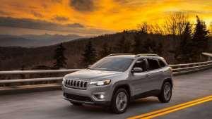 2019款Jeep大切诺基都有什么亮点?越野能力强